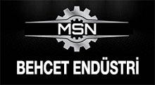 MSN Behçet Endustri | Çerkezköy Hırdavat, Hidrolik Hortum